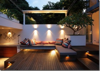 Enhance your outdoor living space