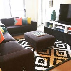 Childrens Lounge Room